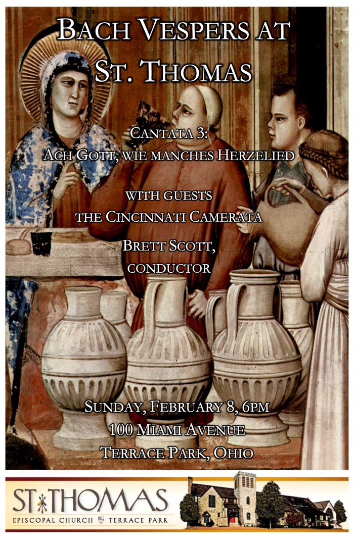 BACH VESPERS February 2015 POSTER