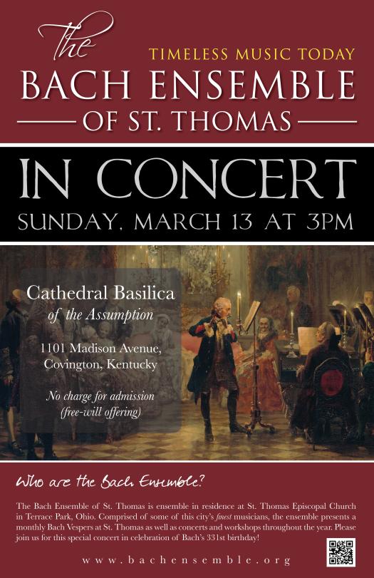 Bach Basilica Poster.png