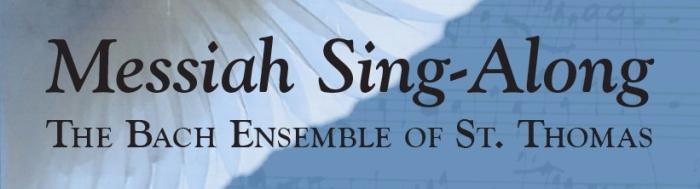 Messiah sing-a-long_Visual