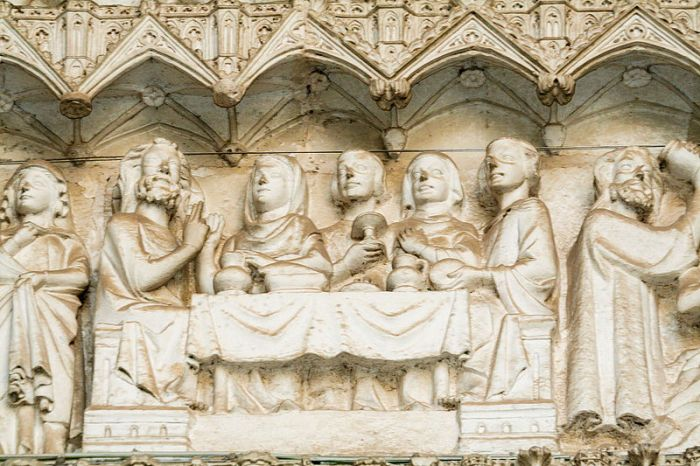 Wedding_Feast_at_Cana,_Cathedral,_Toledo,_Spain_(14469946398)